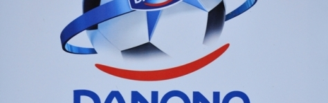 Danone Nations Cup 2012
